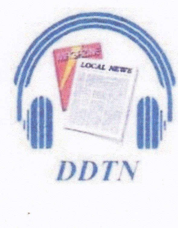 Darlington Talking Newspaper